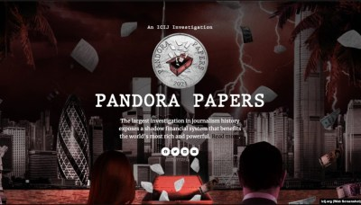 Pandora Papers Ungkap Kekayaan Rahasia para Pemimpin Dunia