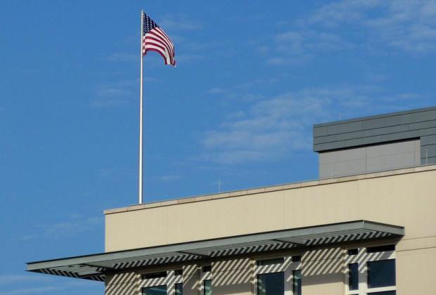 Pejabat AS di Berlin Diserang Sindrom Havana