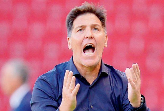 Pelatih Paraguay Ungkap Cara Matikan Peran Messi