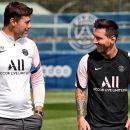 Pochettino Sempat Mengira Kabar Messi ke PSG Hanya Lelucon