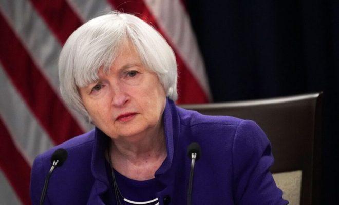 Terancam Gagal Bayar Utang Triliunan Dolar, Ekonomi AS di Ujung Tanduk