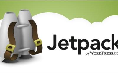 Jetpack : une mise à jour de sécurité importante