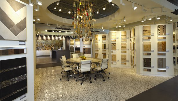Daltile opens new design studio in Dallas  20120921