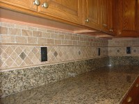 Tile, stone and grout installation, kitchen renovation and ...