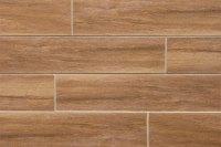 Cherry 5 x 32 Wood Plank Porcelain Tiles