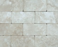 Durango Brick Travertine