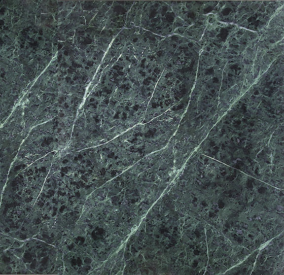 empress green marble 12x12 polished 2589