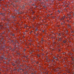 Outdoor Bbq Kitchen Grey Modern Cabinets New Imperial Red Granite | 12x12 18x18 Polished