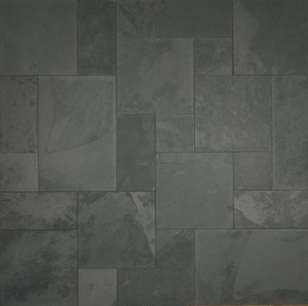 pewter grey slate versailles pattern gauged 1674