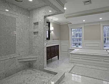 gioia italian bianco carrara marble