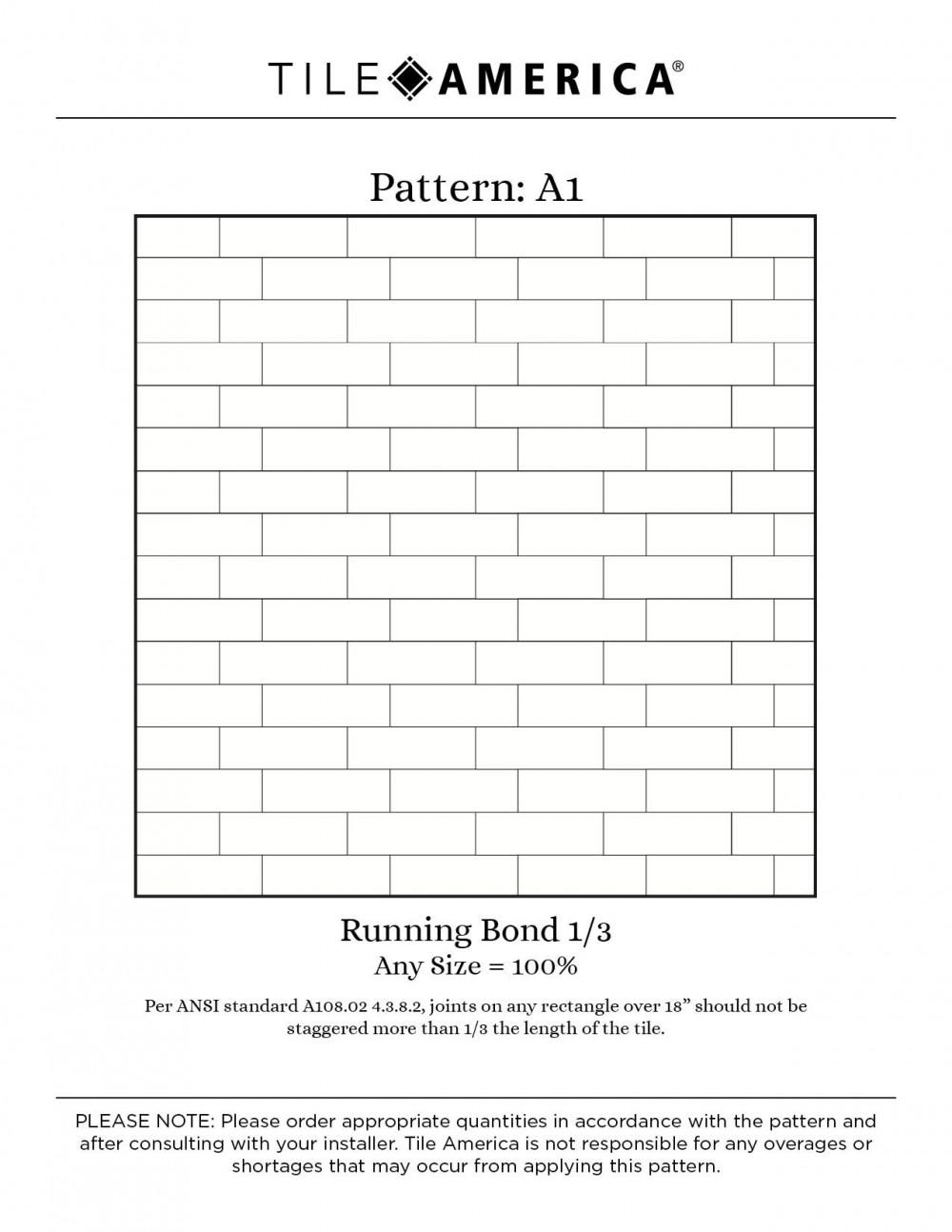 tile america new york a ceramic wall