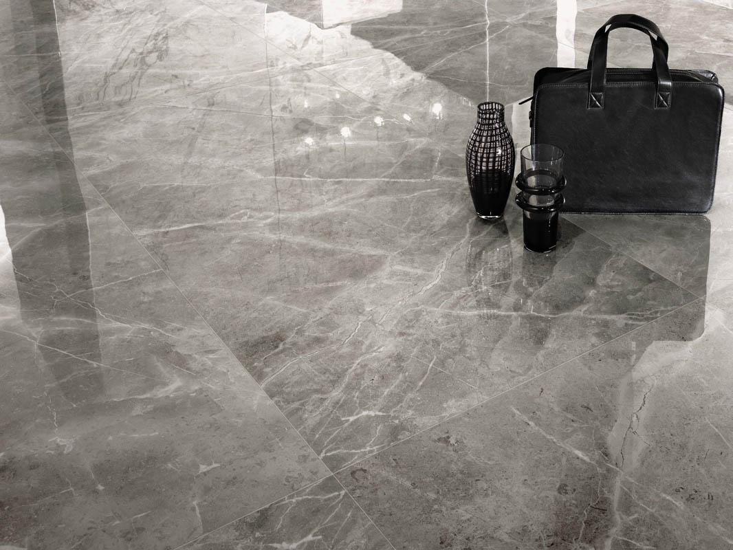 Marvel Pro Grey Fleury  Tile  Stone Gallery