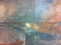 Slate  Multicoloured Porcelain  Tile & Stone Gallery