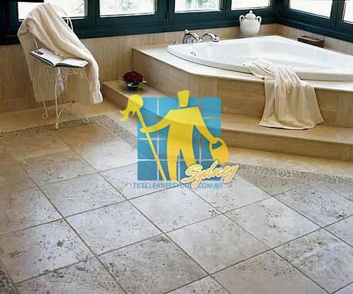 cleaning travertine tiles sydney tile