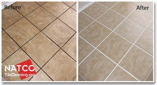 Image Result For What Is Best Way To Clean Grout On Tile Floors
