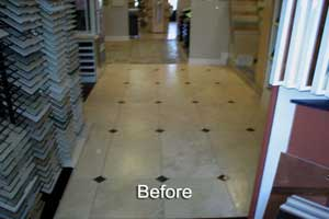 tile cleaning thousand oaks