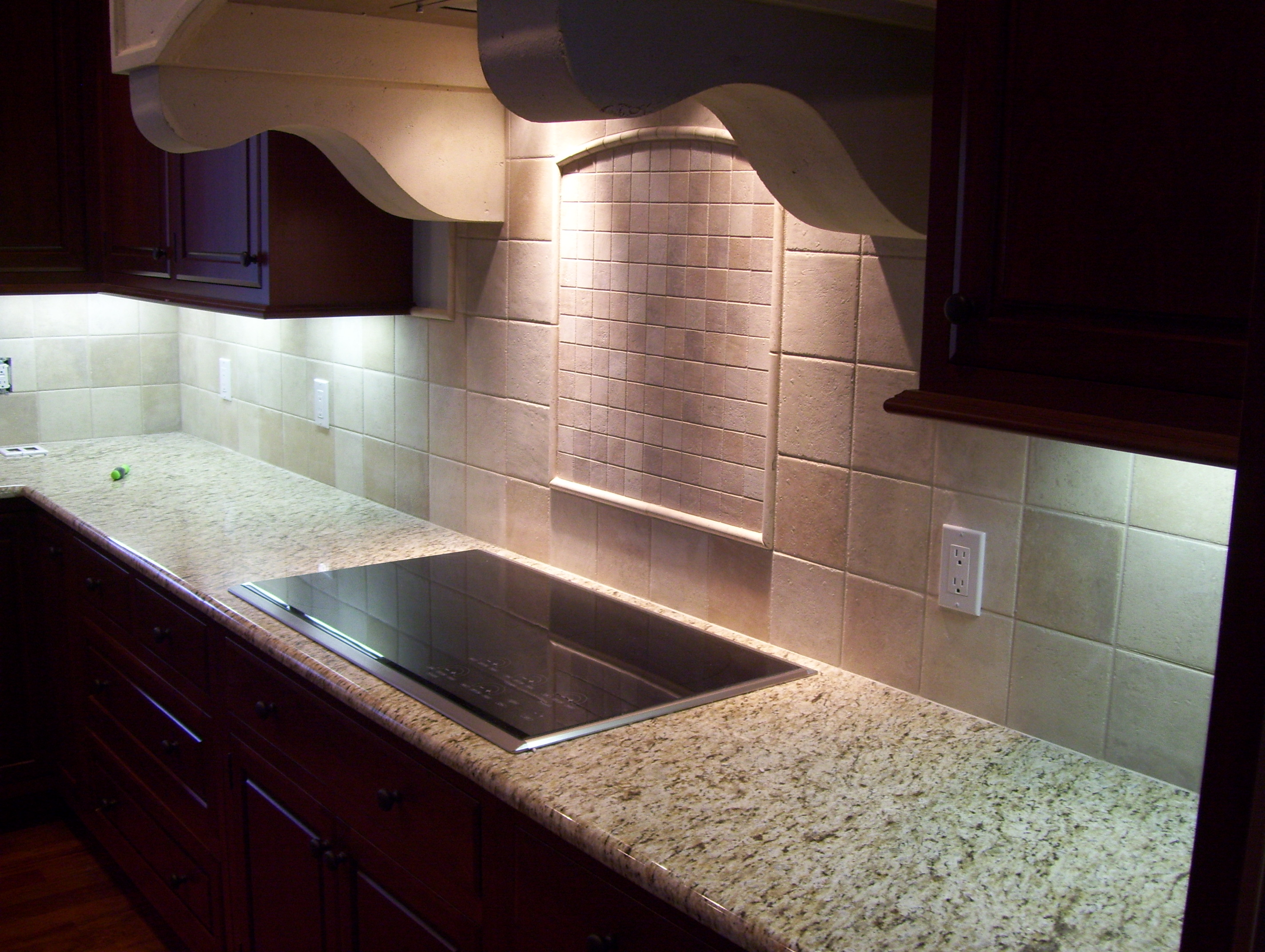 Backsplash Installations TileCraft