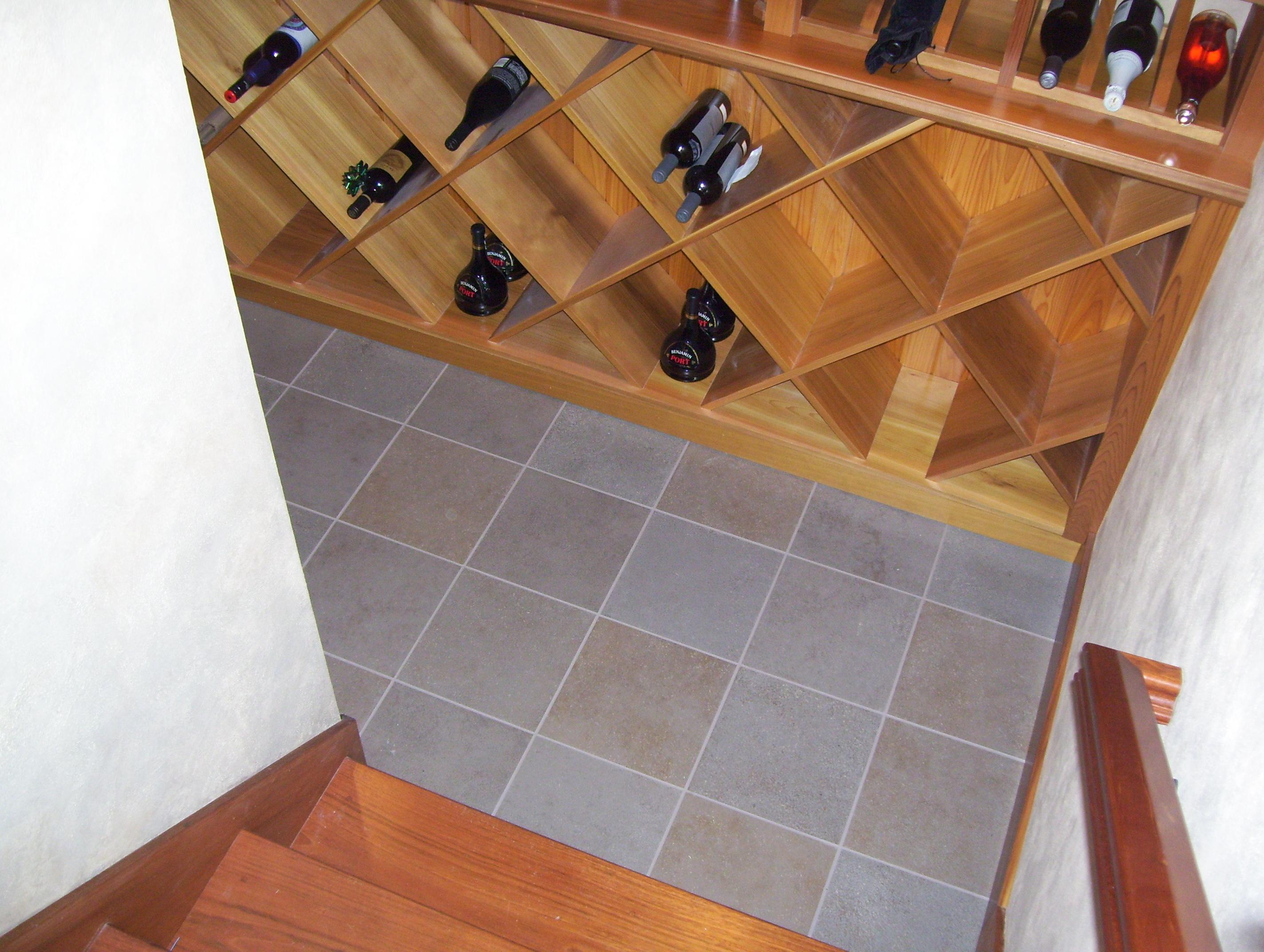 Floors TileCraft Inc