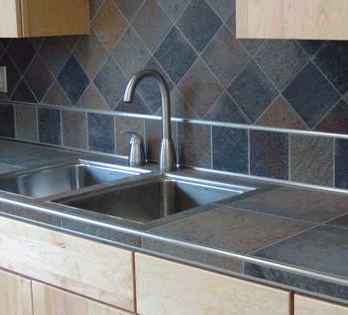 Countertops  TileCraft Inc