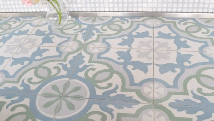 Care And Maintenance Of Cement Tiles TileCraft Inc