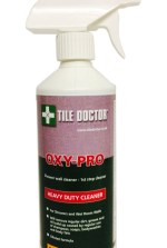 Oxy-Pro Shower Tile and Grout Cleaner