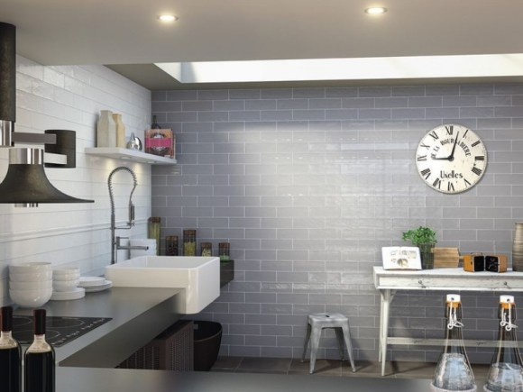 wall and subway tile - verve modern