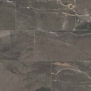 Absolute Brown Stone Look Tile