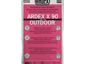 Ardex X 90 Outdoor