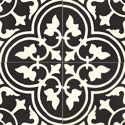 Reverie 13 Pattern Tile