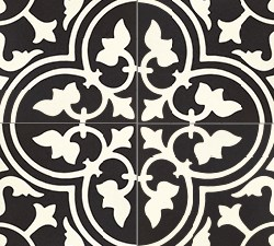 Reverie 13 Pattern Tile