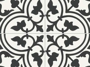 Reverie 1 Pattern Tile