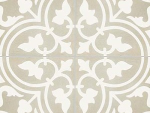 Reverie 11 Pattern Tile