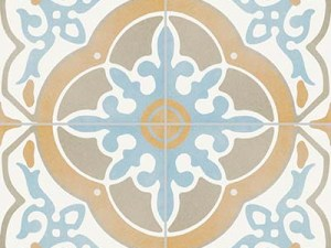 Reverie 9 Pattern Tile