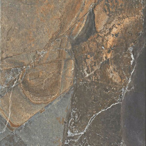 Natural Slate Multi-Colored Tile