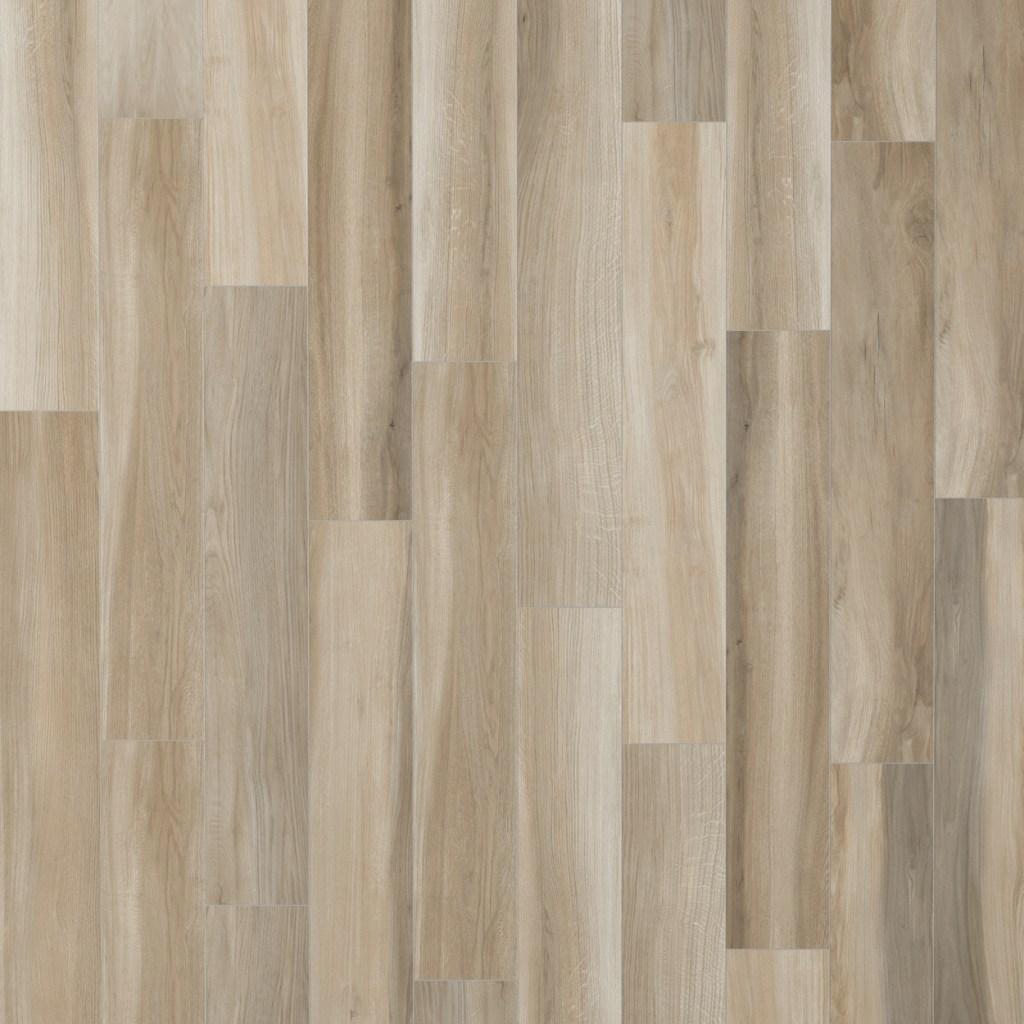 Wooden Birch Wood Look Tile
