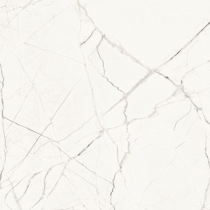 The Room Statuario Marble Look Tile