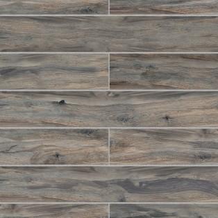 Kauri Brown Wood Look Tile