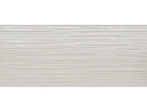 Verve Silver Silk Modern Wall Tile