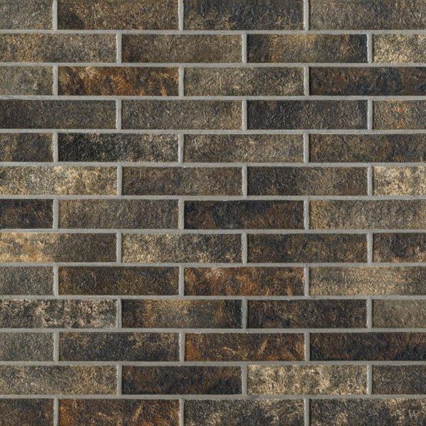 Groove Boogie Brick Look Subway/Wall Tile