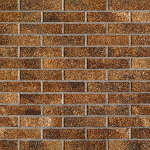 Groove Tango Brick Look Subway/Wall Tile