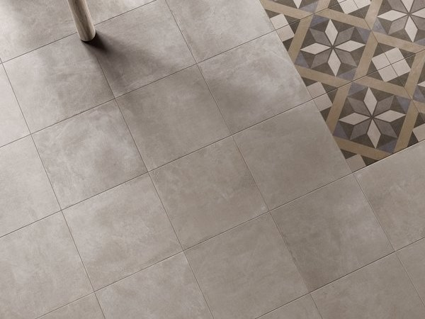 Patch Work Classic Pearl Pattern Tile