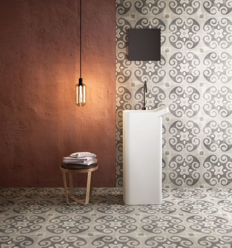 Patch Work Classic Wall Tile