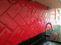Metro Tiles Design Ideas