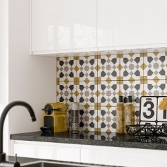 Wall Tile For Kitchen Outdoor Fridge Tiles Giant Adorne