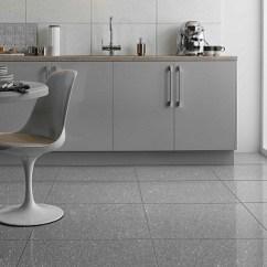 Grey Kitchen Tile Home Depot Backsplash Tiles For Floor Giant Mirror Quartz