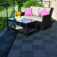 Outdoor Carpet Tiles For Decks - Carpet Vidalondon