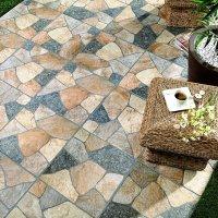 Outdoor Tiles | The Tile Home Guide