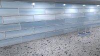 Glass Subway Tile Colors - Home Design