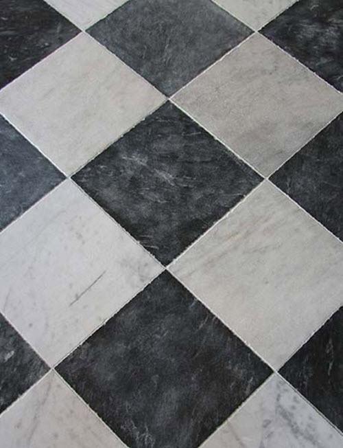 white marble bathroom floor tiles ideas