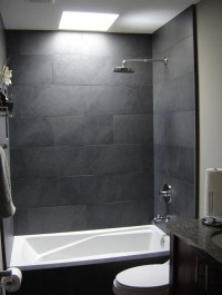 Book Of Black Slate Bathroom Tiles In Australia By